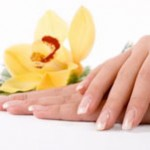 Негрибковые болезни ногтей