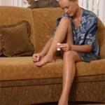 Народные средства против грибка ногтей
