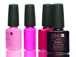 Корпорация CND официально представила Shellac