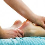 Массаж ног: приятный и полезный