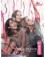 Аромат Lacoste Joy of Pink