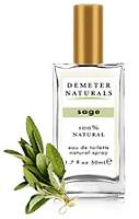Demeter Naturals Sage