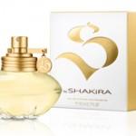 Новый аромат от Шакиры