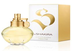 S Shakira