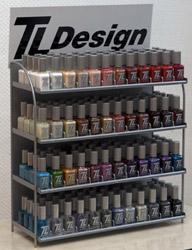 Норвежская марка TL Design