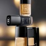 Лаковая мода 2011 глазами Chanel