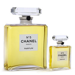 Chanel №5 в литровой упаковке