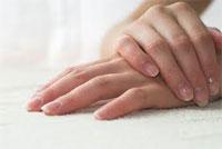 Ногти расскажут о здоровье