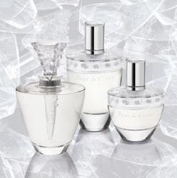 Fleur de Cristal от Lalique