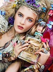 Peace, Love & Juicy Couture