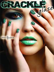 Коллекция China Glaze Crackle Glaze