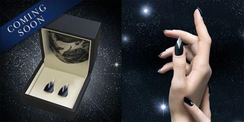 Роскошные накладные ногти Illamasqua Quills
