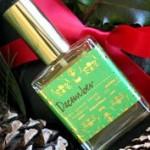 Декабрьский запах Рождества