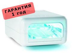 Новая ультрафиолетовая лампа от CND