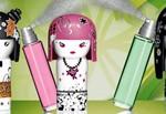 «Кукольный» парфюм Oriflame