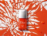 Dior Aloha - лак ограниченного выпуска
