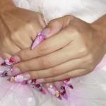 Дизайн ногтей на День святого Валентина