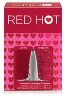 Набор покрытий Red Hot