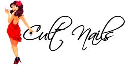 Cult Nails - мечта о собственном лаке
