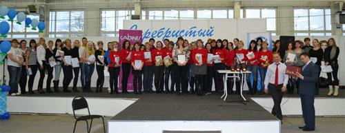Нейл-чемпионат в Нижнем Новгороде