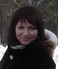 Наталья Латыпова