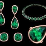 Анджелина Джоли выпустила коллекцию украшений