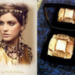 Византийское золото Chanel