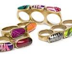 Акриловые ногти вместо… камней