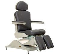 Педикюрные кресла от компании Bentlon