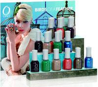 «Райские птицы» на ваших ногтях вместе с ORLY