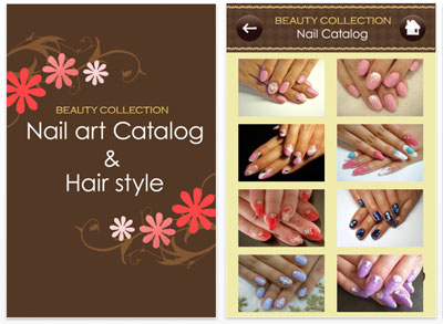 Download Nail Art Catalog