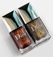 Лак Les Rouges Or Holiday от Dior