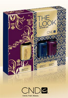 Новая коллекция The Look от CND