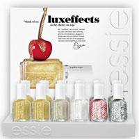Лаки Essie Luxeffects для праздника