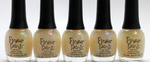 Finger Paints - коллекция спецэффектов