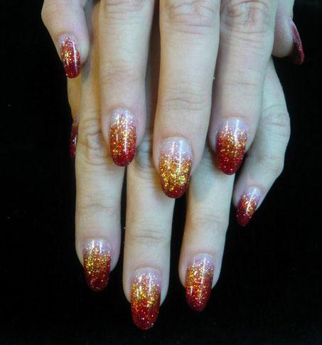 Наращивание и дизайн ногтей – наталья