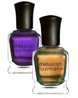 Deborah Lippman представила коллекцию Mirrored Chrome
