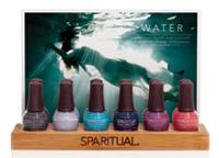 Живительная сила Water от SpaRitual