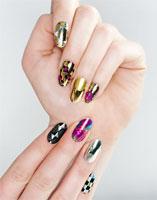 Новые покрытия для ногтей от Minx