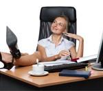 Деловой маникюр: идеальные ногти для работы в офисе