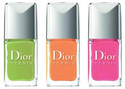 Dior Vernis - лак нового сезона