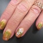Дизайн ногтей «Осенние краски»