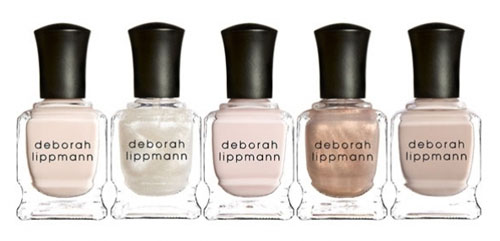 Dancing in the Nude от Deborah Lippmann