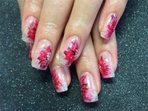Дизайн ногтей «Предчувствие весны»