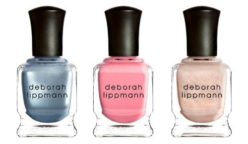 Deborah Lippmann Romantic Rapture