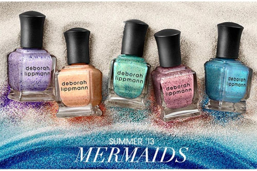 Mermaids - лак для русалок