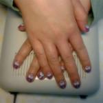 Наращивание и дизайн ногтей, фото №149
