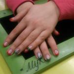 Наращивание и дизайн ногтей, фото №155