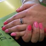 Наращивание и дизайн ногтей, фото №163