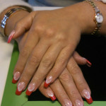 Наращивание и дизайн ногтей, фото №164